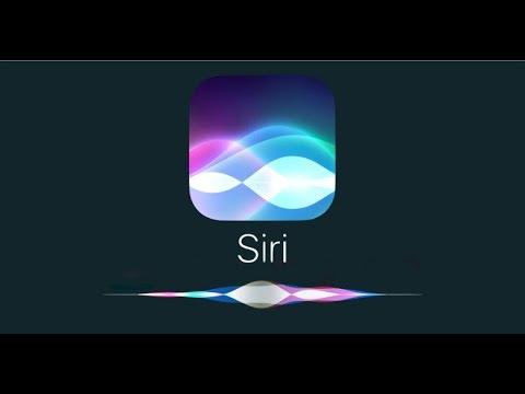 ✅ Chi tiết tất tần tật về cách sử dụng trợ lý ảo Siri phiên bản mới nhất