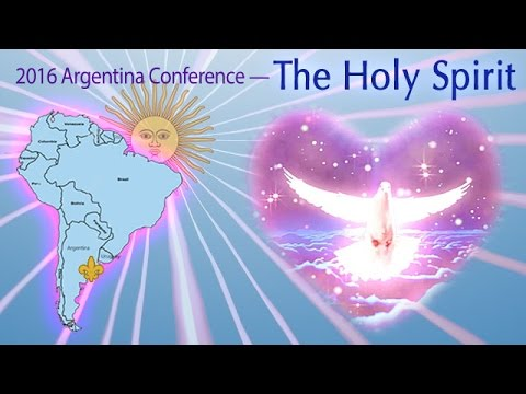 The Holy Spirit Breathes the Holy Breath of God upon Us