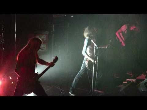 2010.12.12 The Sword - Barael's Blade (Live in Chicago, IL) mp3