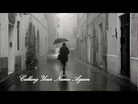 Calling Your Name Again by Richard Carpenter Cover