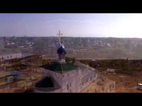 Balakhna (Балахна, любимый город)