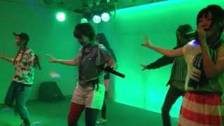 2013.09.11リリース、Especiaの1st Single 「ミッドナイトConfusion」の...