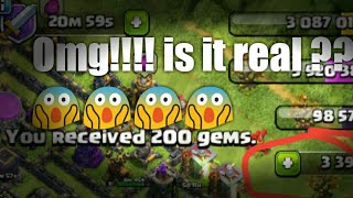 Omg !!!!! Clash of clans mod apk...Hindi/urdu