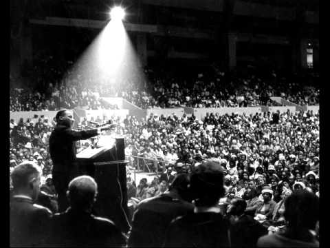 """Martin Luther King Jr., """"Where Do We Go From Here?"""" 