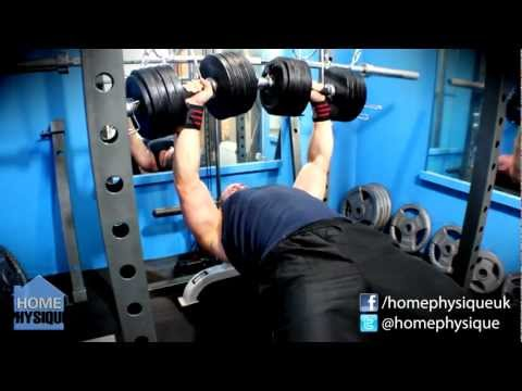 Olympic Dumbbell Product Review & One Hand Snatch | Doovi