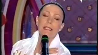Giuni russo intervista + morirò d'amore