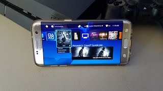 HOW TO: Play Your PS4 on ANY Android Device!