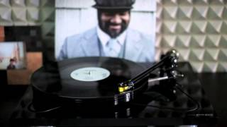 No Love Dying - Gregory Porter (Vinyl - HD Audiophile quality)
