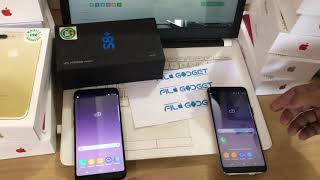 REVIEW HDC GALAXY S8+ / S8 PLUS