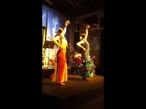 Flamenco Art in San Antonio