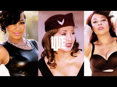 JADE - BABY LUV (OFFICIAL ALBUM VERSION NEW 2014) [HD]