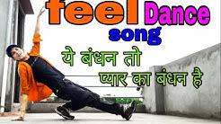 Happy mother's day YE BANDHAN PYAR KA BANDHAN HAI  MANOJ RAJPOOT choreography aligarh mj Dancer alig