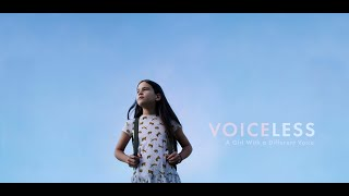 VOICELESS (Trailer)