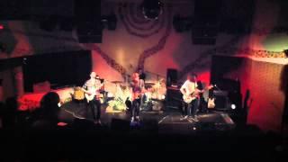 Donnie Darko - Black Sheep (Live at Buena Vista Club)
