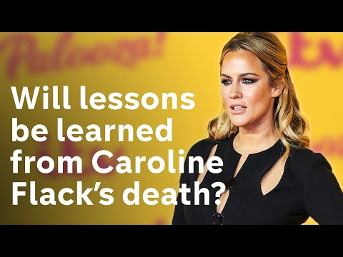 Will Lessons Be Learned From Caroline Flack's Death?