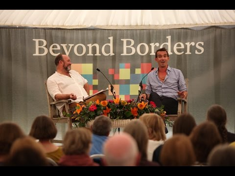 Beyond Borders - The Silk Roads: Where East Meets West - BBIF 2016
