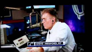 Steve from Medford on Francessa on the Fan-Yankees Ticket Prices