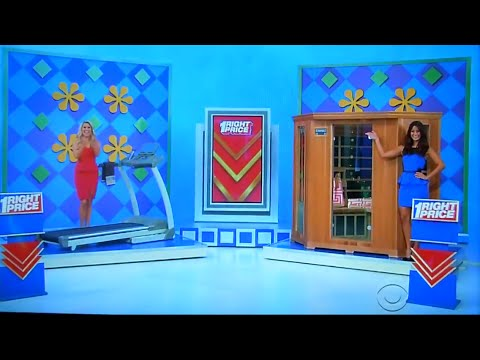 Price is Right Lady Price is Right Contestant in