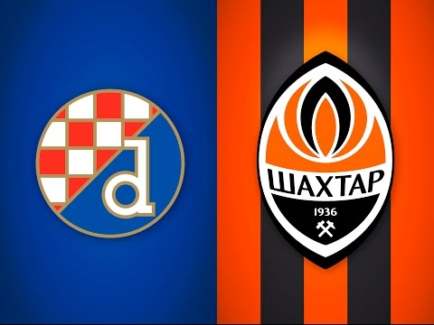 GNK Dinamo Zagreb - FC Shakhtar. Full game