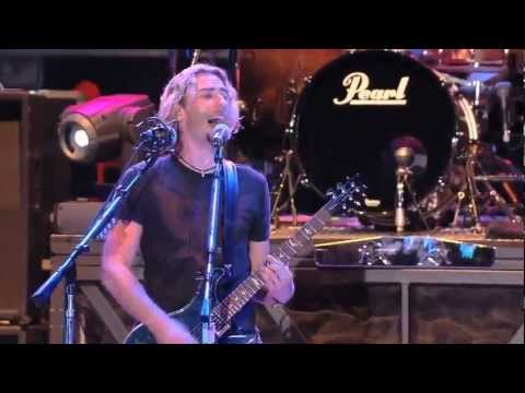 Nickelback - Photograph (Live 2007)