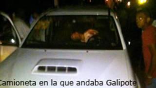 R.I.P Rafelito Galipote Secreto el famoso biberon papa dios me dijo 3/9/2012