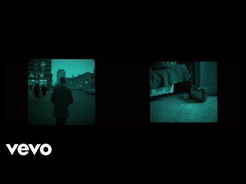 John Coltrane - Blue World (Visualizer)