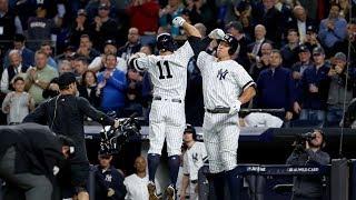 2017 AL Wild Card Highlights   Twins vs Yankees ᴴᴰ