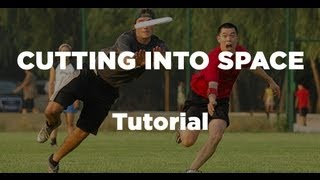 Cutting Into Space - Play Ultimate Better