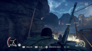 Mad Max part 34 completing challenges and missions
