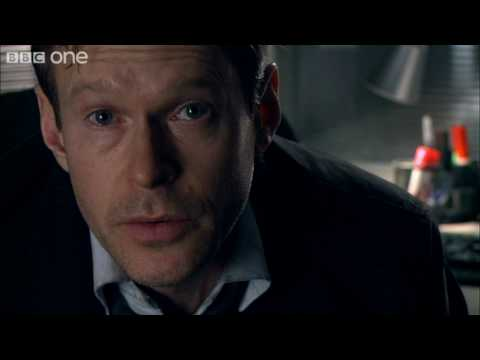 DCI Ian Reed's Video Diary  Luther  Episode 5  BBC One