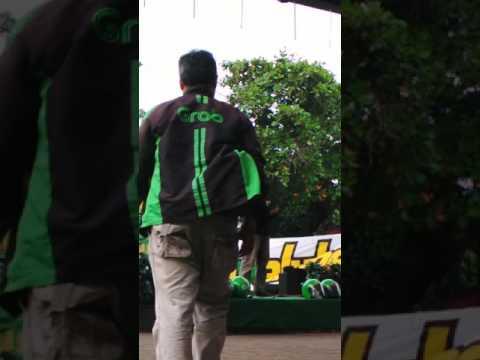   Sambutan Kopdar Akbar @GKB - Cikarang   by : Ketum FKBB  
