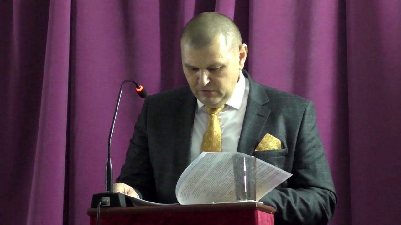 Сессия в Комсомольском сельском поселении