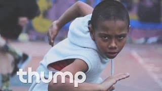 """RYAN Playground – """"The Void"""" feat. Cbat Cats from Hudson Mohawke (Official Video)"""