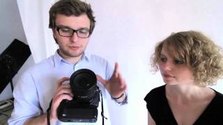 Podcast 35mm #5 -- Portrety