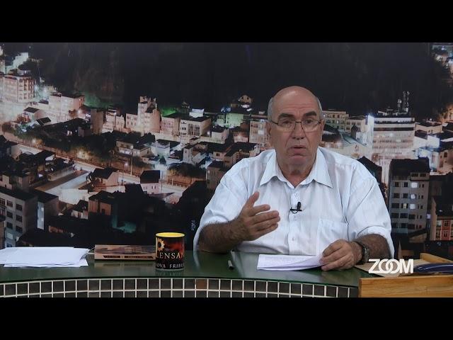 13-09-2019 - PENSANDO NOVA FRIBURGO - A.C. Lilium