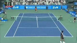 第85回全日本テニス選手権 - 男子シングルス・決勝