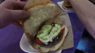 Чем нас кормят Черногория день 2