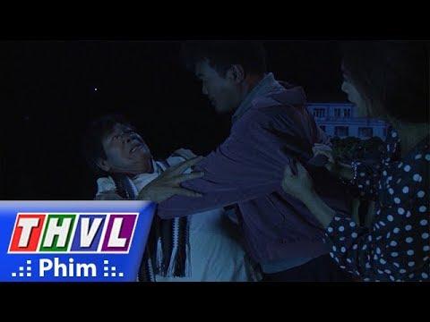 THVL | Chỉ là ảo ảnh - Tập 24[2]: Ông Hải chuốc họa sát thân khi phát hiện bí mật của ông Bách