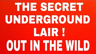 The vinyl countdown .Vinyl record collecting .The secret underground lair out in the wild Oh yeah !!