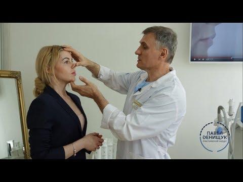 Пластический хирург - Кузин Данила Александрович