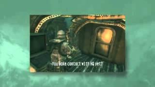 Resident Evil  Revelations - Gameplay Gamescom 2011 [Parte 1/2] - Nintendo 3DS Italia