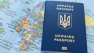 Паспорта для крымчан и сельское хозяйство Крыма | Радио Крым.Реалии