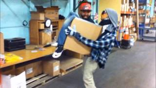 Man in a box - ILLUSION COSTUME [Halloween]