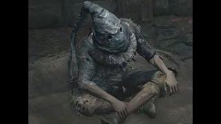 Making Dark Souls 3 Easy - How I always Complete Greirat's NPC Quest - PvE Tips