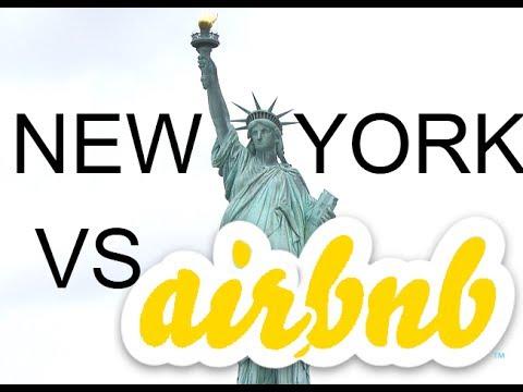 New York Hotels VS Airbnb