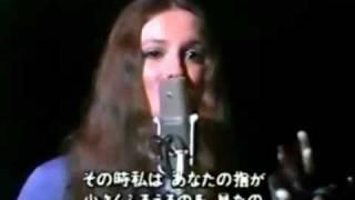 Rosanna & Hide - ヒデとロザンナ - L'amore è fragile - 愛は傷つきやすく