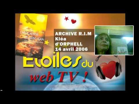 KLEA | L'apocalypse de St Jean, voie d'évolution | Archive RIM
