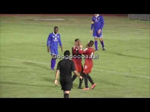 London Bari FC vs Sporting Bengal United FC