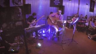 Gambar cover While My Guitar Gently Weeps (Beatles cover)