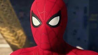 Обязательно посмотрите это, прежде чем идти на Человека-паука: Вдали от дома